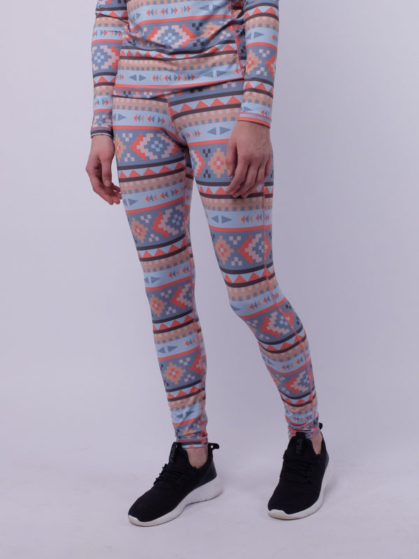 Beautiful women's leggings Hetta Scandic